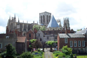 The Minster by sunnie