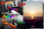 SunshineLoveColourMusic