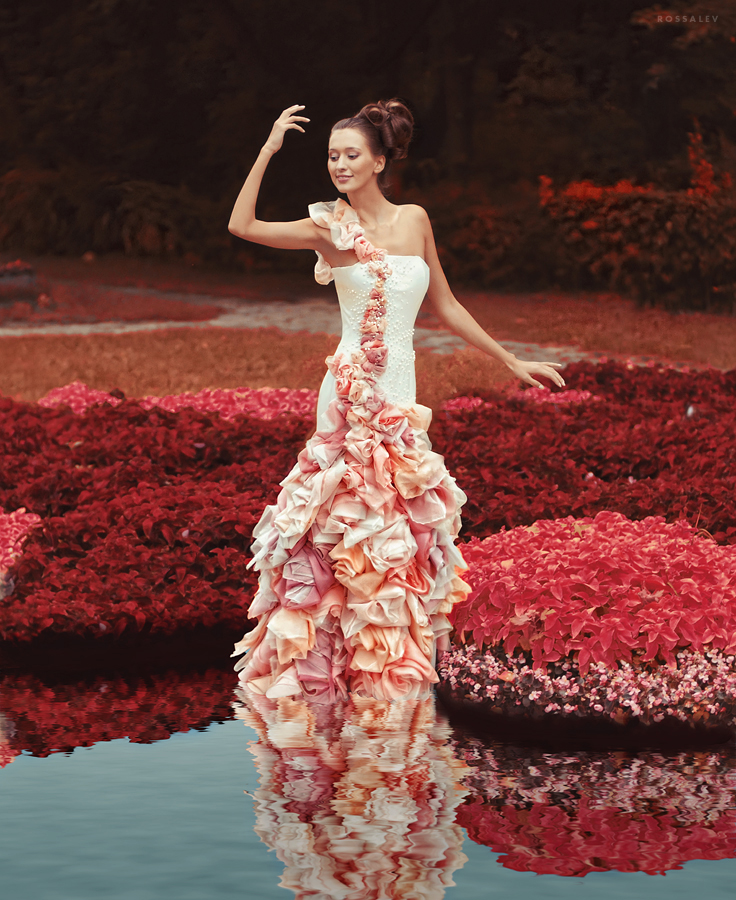 FlowerSea by rossalev-andrey
