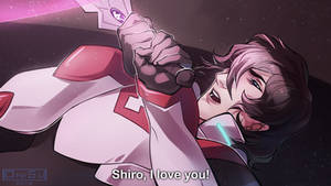 Shiro, I love you! by Al-sempai