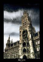 der Turm by geckokid