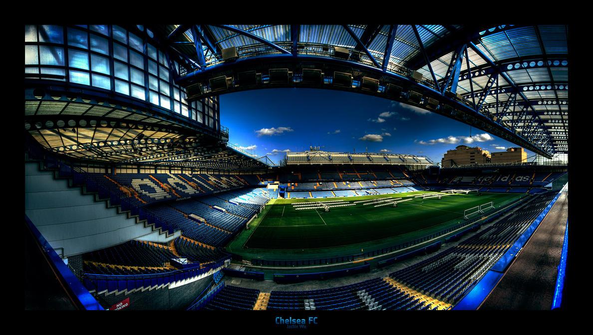 Chelsea FC By Geckokid