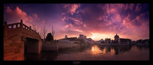 Suzhou by geckokid