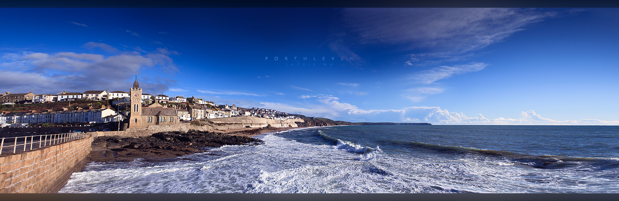 Porthleven by geckokid