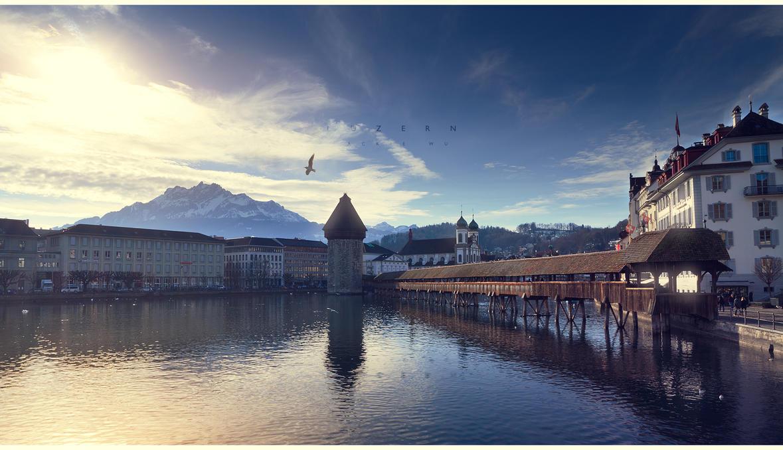 Luzern by geckokid