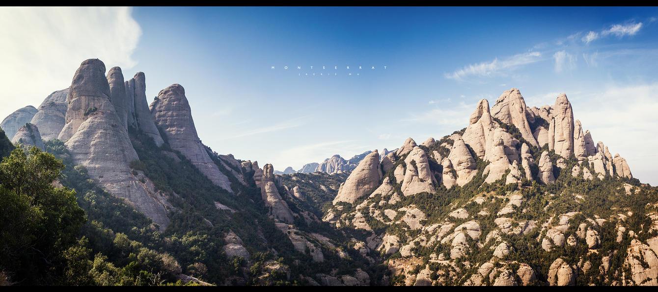 Montserrat II by geckokid