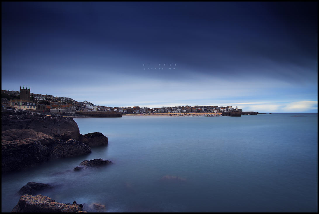 St Ives by geckokid
