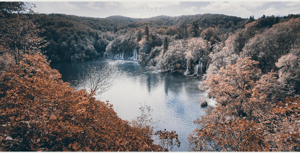 Jezera by geckokid