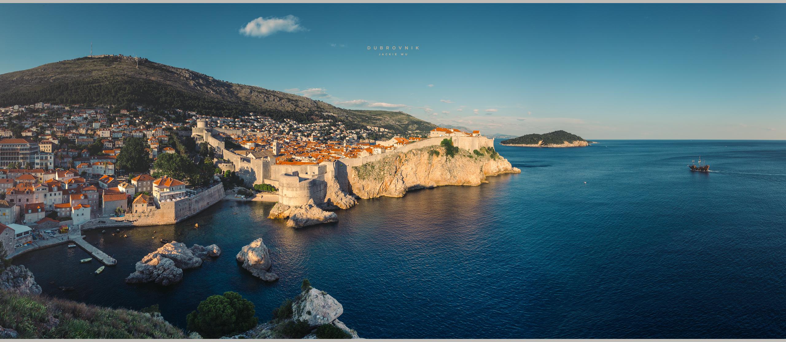 Dubrovnik by geckokid