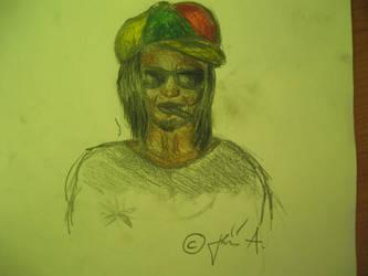 Like a..Rastafarian..? by Smooth-Annie