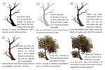 Simple Tree Tutorial