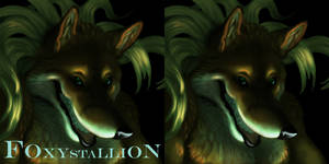 Foxystallion Icon