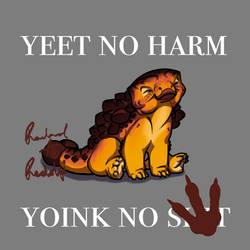 Yeet No Harm