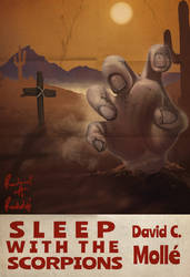 Sleep With The Scorpions