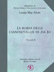 La borsa delle cianfrusaglie di zia Jo (Volume II)