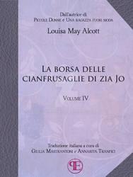 La borsa delle cianfrusaglie di zia Jo (Volume IV)