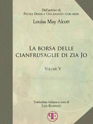 La borsa delle cianfrusaglie di zia Jo (Volume V)