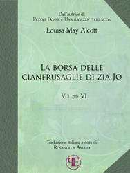 La borsa delle cianfrusaglie di zia Jo (Volume VI)