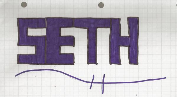seth by Yin-YangRose
