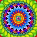 Mandala of Desire