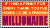 Millionaire by tufto