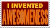 Inventor by tufto