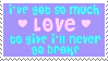 Never go broke by tufto