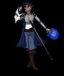 Endara, Ally of Silverglade