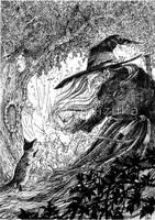 Witch 01 by didizuka