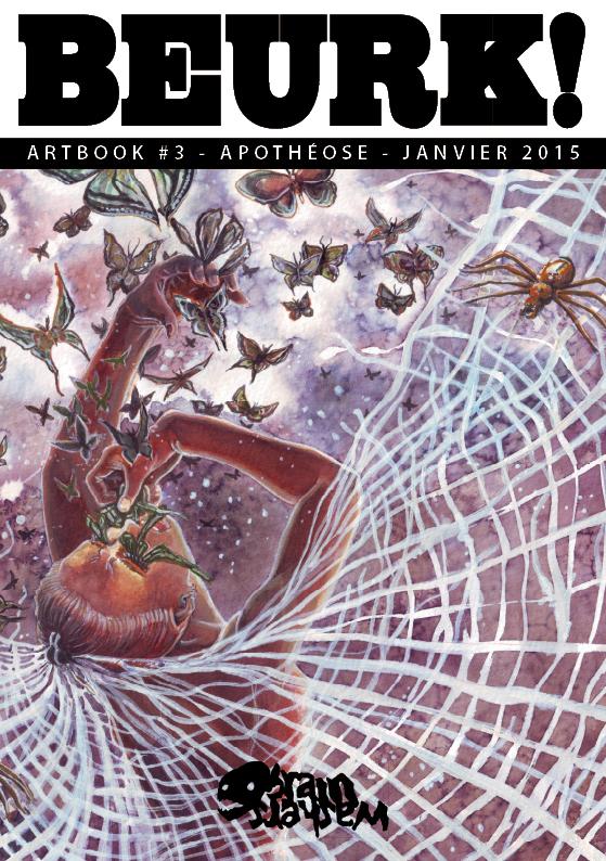 Apotheose - cover by didizuka