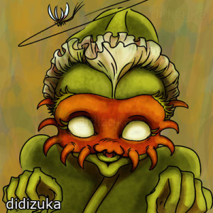 didizuka's Profile Picture