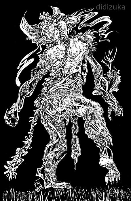 Dead Can Dance 01 by didizuka