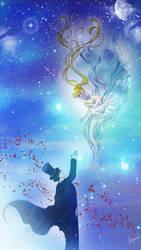 Falling Princess by romantika
