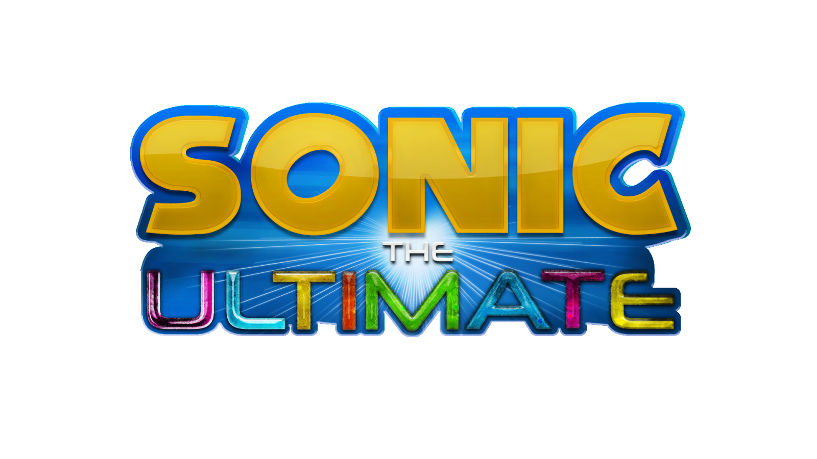 Sonic Colors Logo