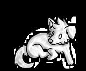 Puppy Pose (Freebie) by xKawaiiGinax