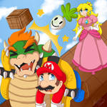 Rescue Mario!