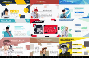 {project} // Welcome back EXO // Last Edition by hyolee112