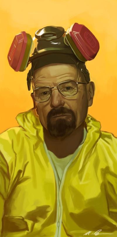 Walt by Mattessom