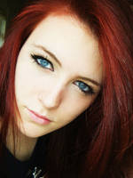 Redhead or dead
