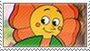 CupHead Stamp - Cagney Carnation