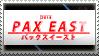 Pax East 2018 | Anime Opening Logo | Stamp by Pin-eye