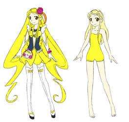 Octavia (Cure Athena)