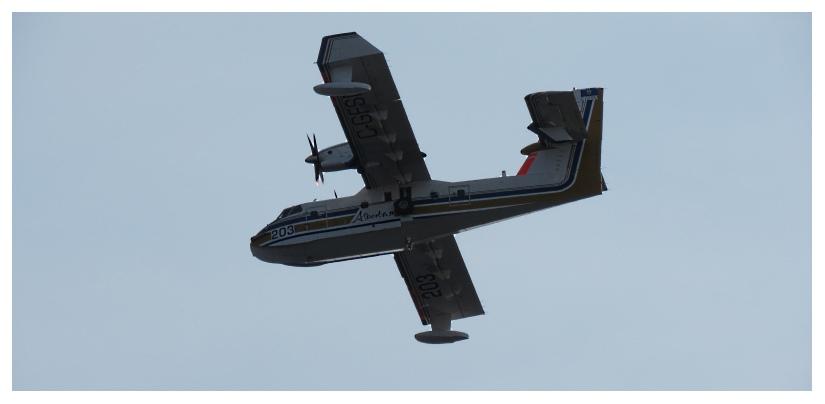 Airplane by RueTris
