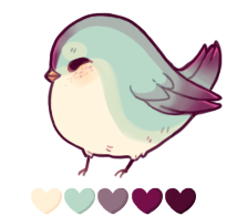 Custom Tweetle - Rhysviri by Sergle