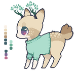 DeeryButt Custom