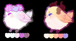 milkbobbi customs