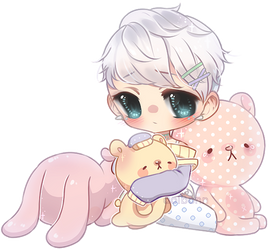 stuff toys give the best cuddles by aoibonn