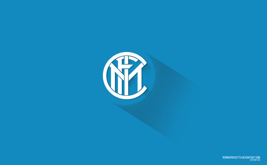 New inter milan logo 14 15 wall by rendraprasetya on deviantart new inter milan logo 14 15 wall by rendraprasetya voltagebd Image collections