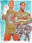 CM Punk, Best in the World