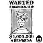 Wanted Waldo